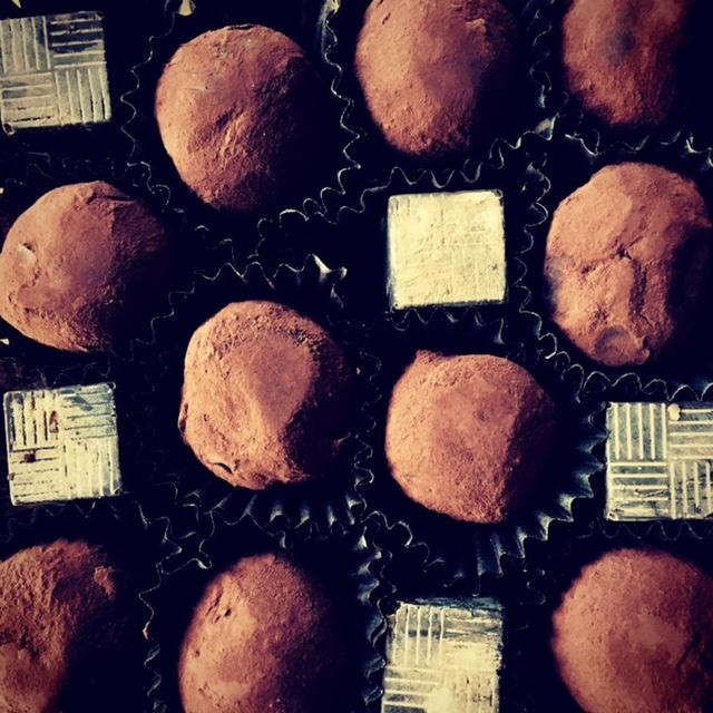 Tiramasu and Bailey's Truffles.jpg