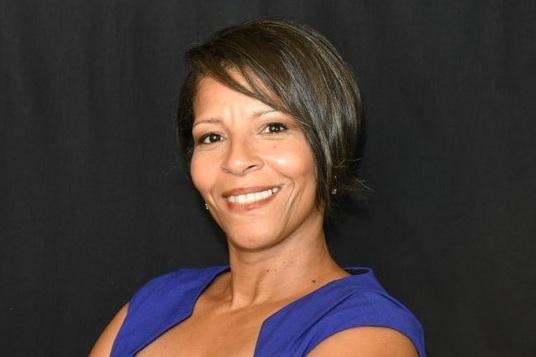 Vicki Lee Parker  Executive Director