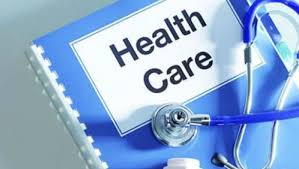 April '19  - State Budget & Small Business Health Care Act