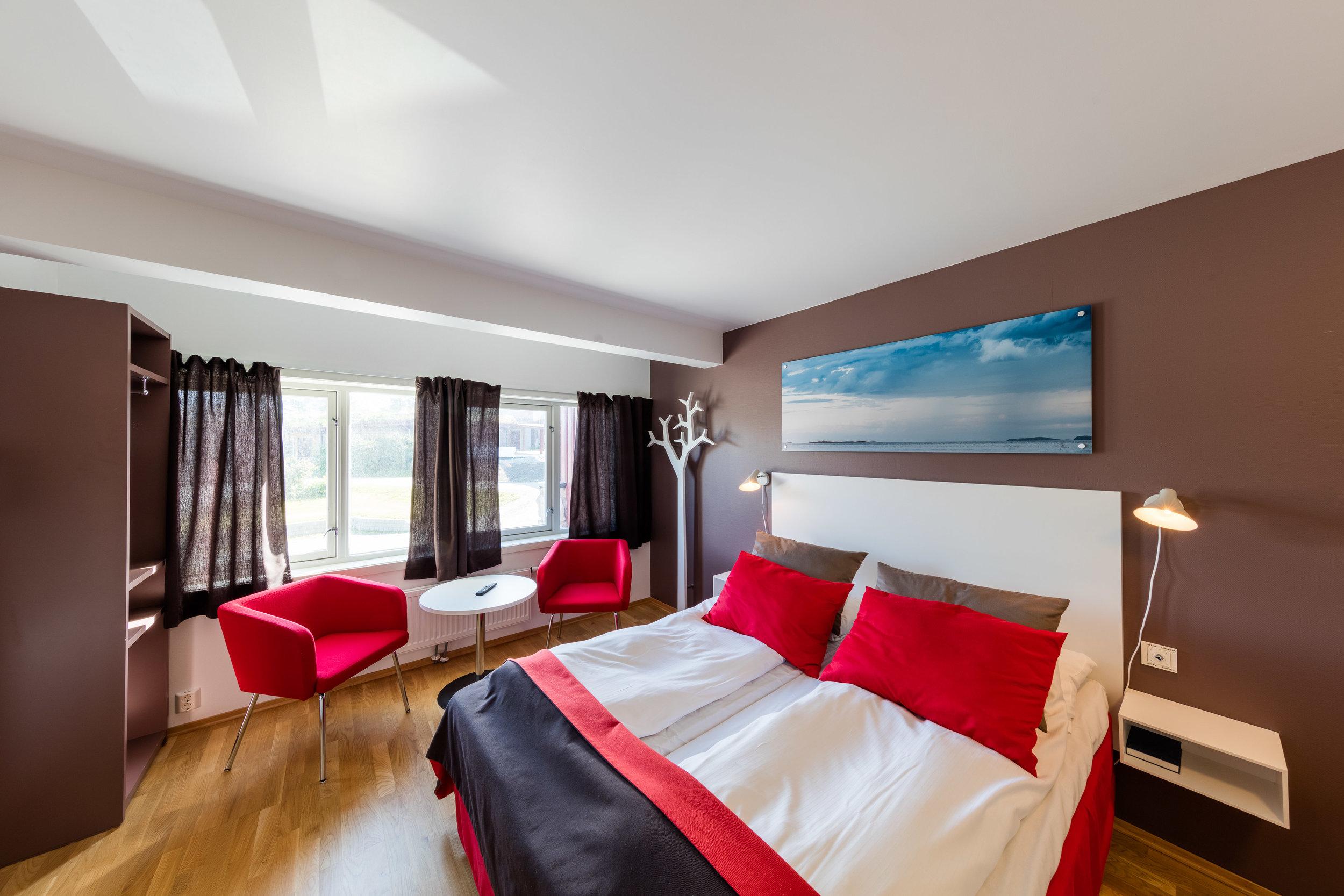 Hotellrom 212