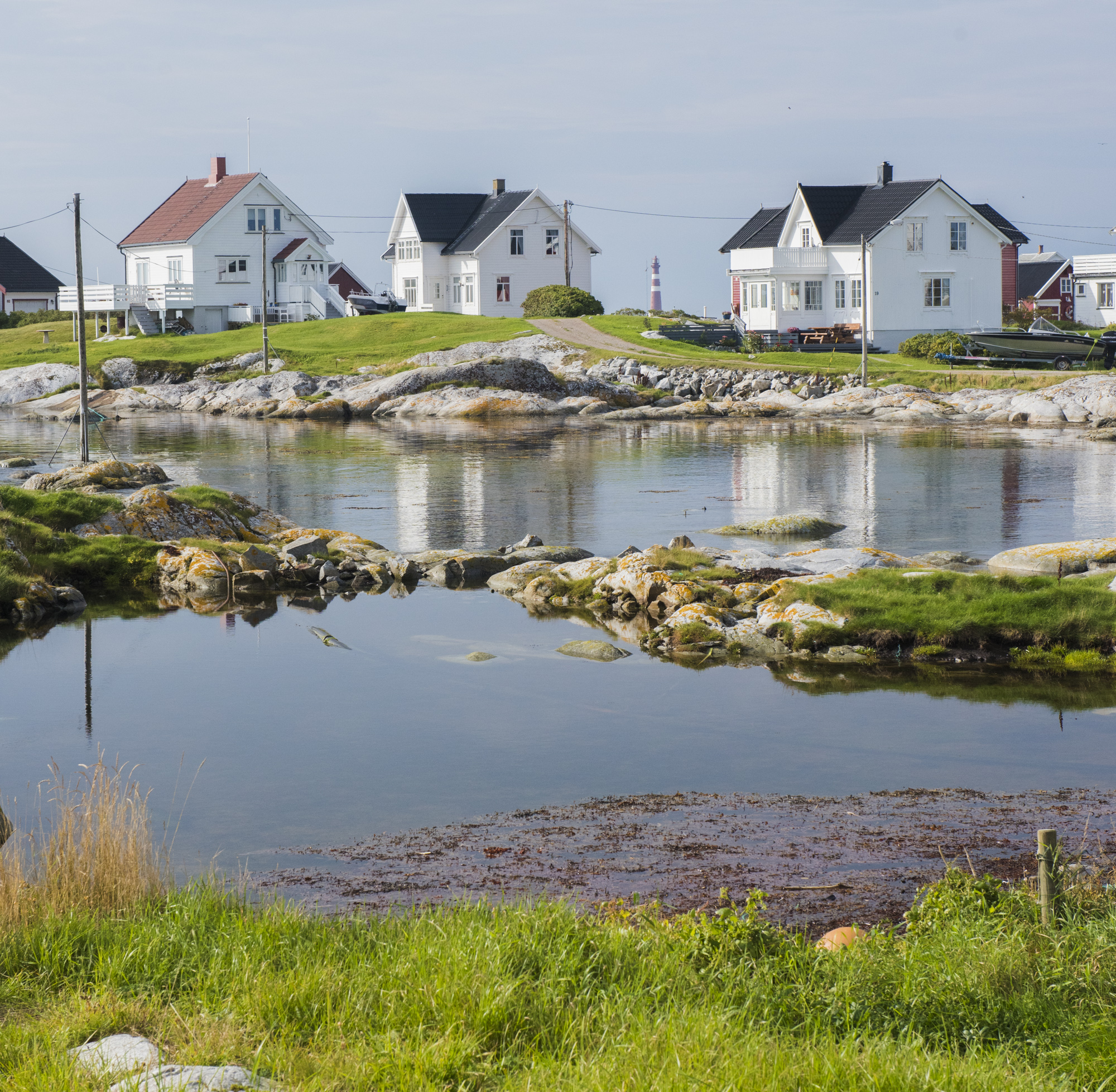 Titran på Frøya
