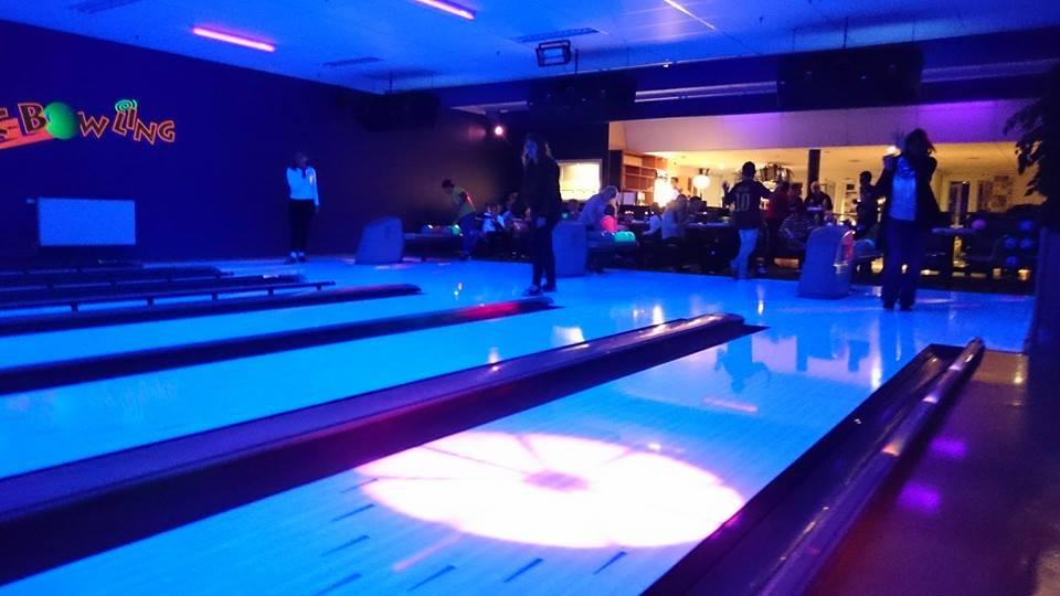 Bowlinghallen i Fillan