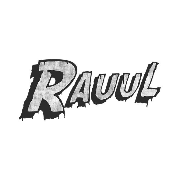 Rauul is a stoner-pop trio from Tel-Aviv
