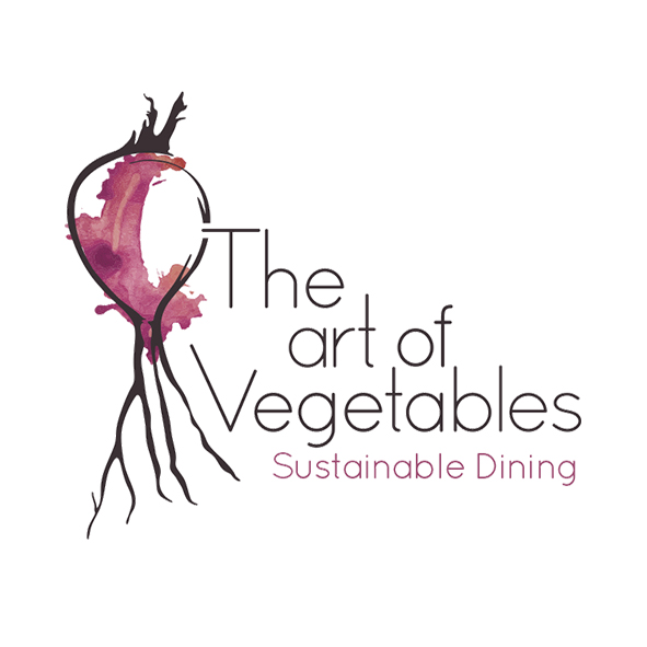 A new logo for vegan chef 'Shirel Berger'