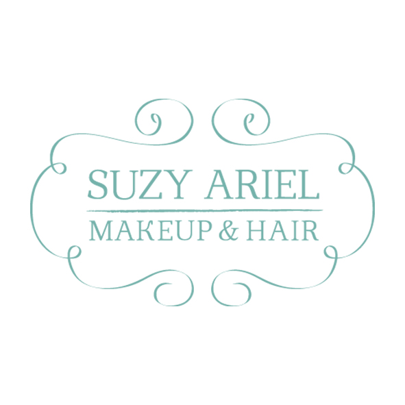 A bridal makeup artist and a hair designer