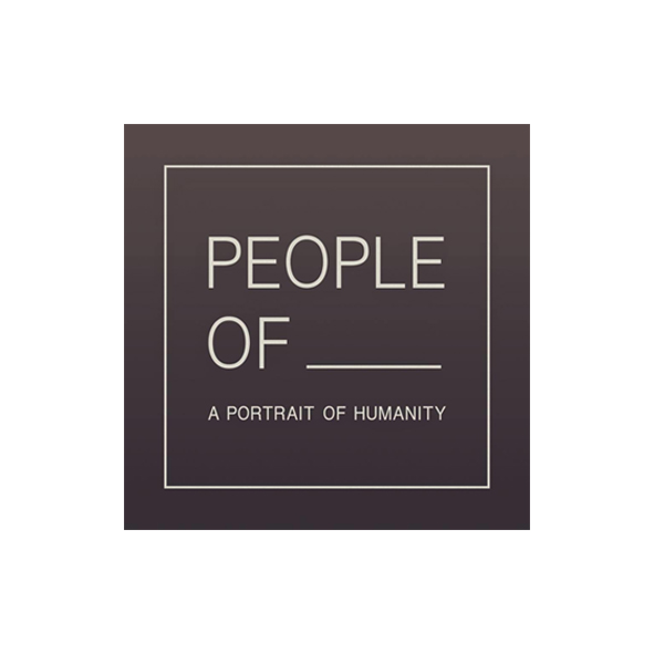 PEOPLE OF highlights different human and social struggles around the world, creating a tool and voice for muted populations.