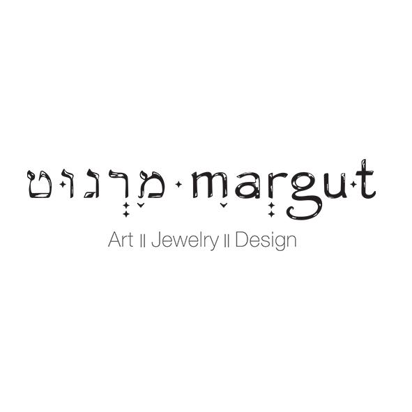 'Margut'  Contemporary handmade jewelry artist & designer