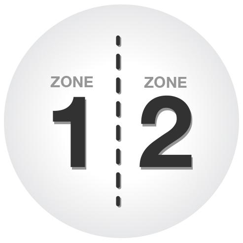 Copy of 2 Zone Control