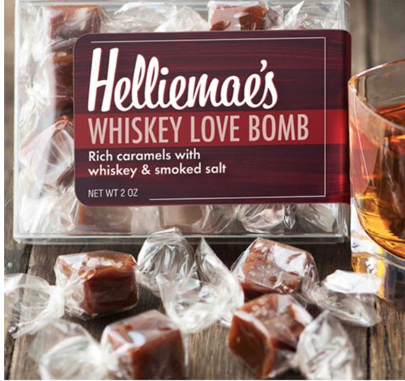 Helliemae's Caramels