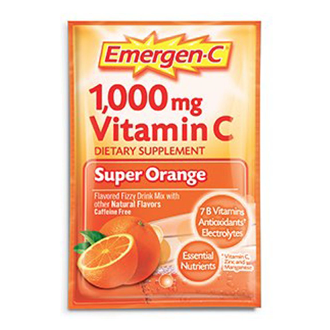 Copy of Emergen-C