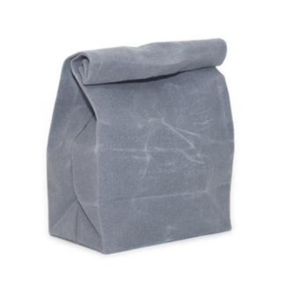Waxed Canvas Bag