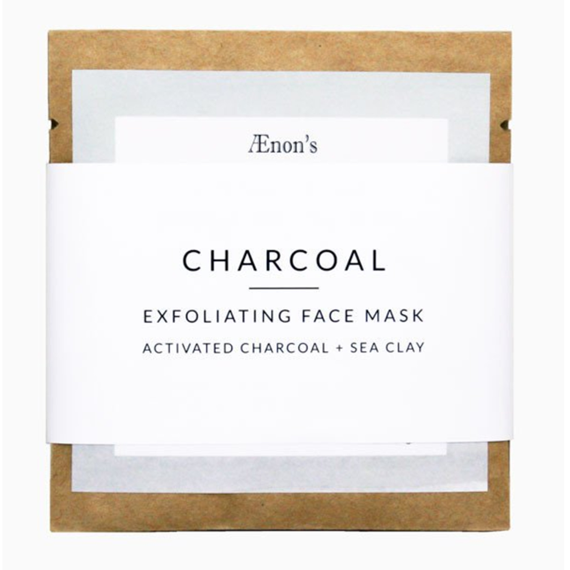 Copy of Charcoal Face Mask