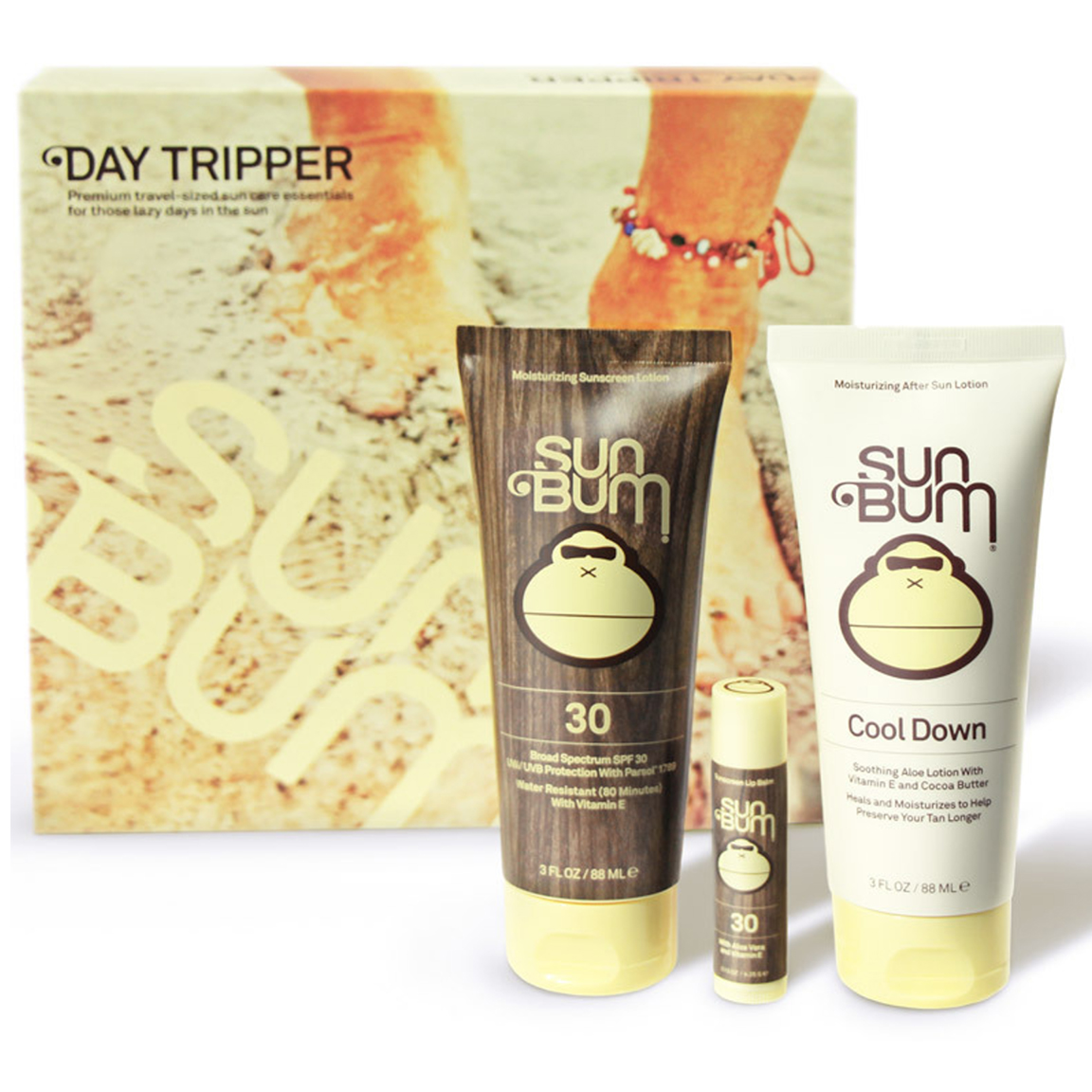 Copy of Day Tripper Kit