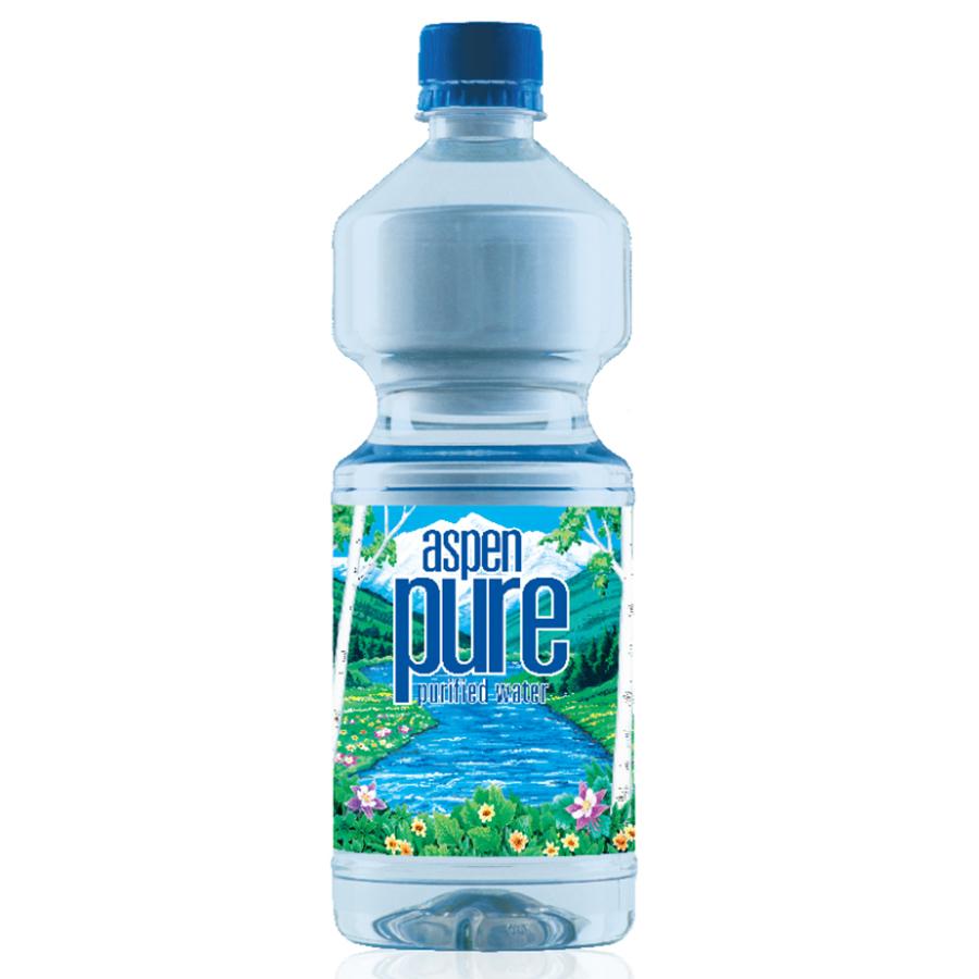 Aspen Pure