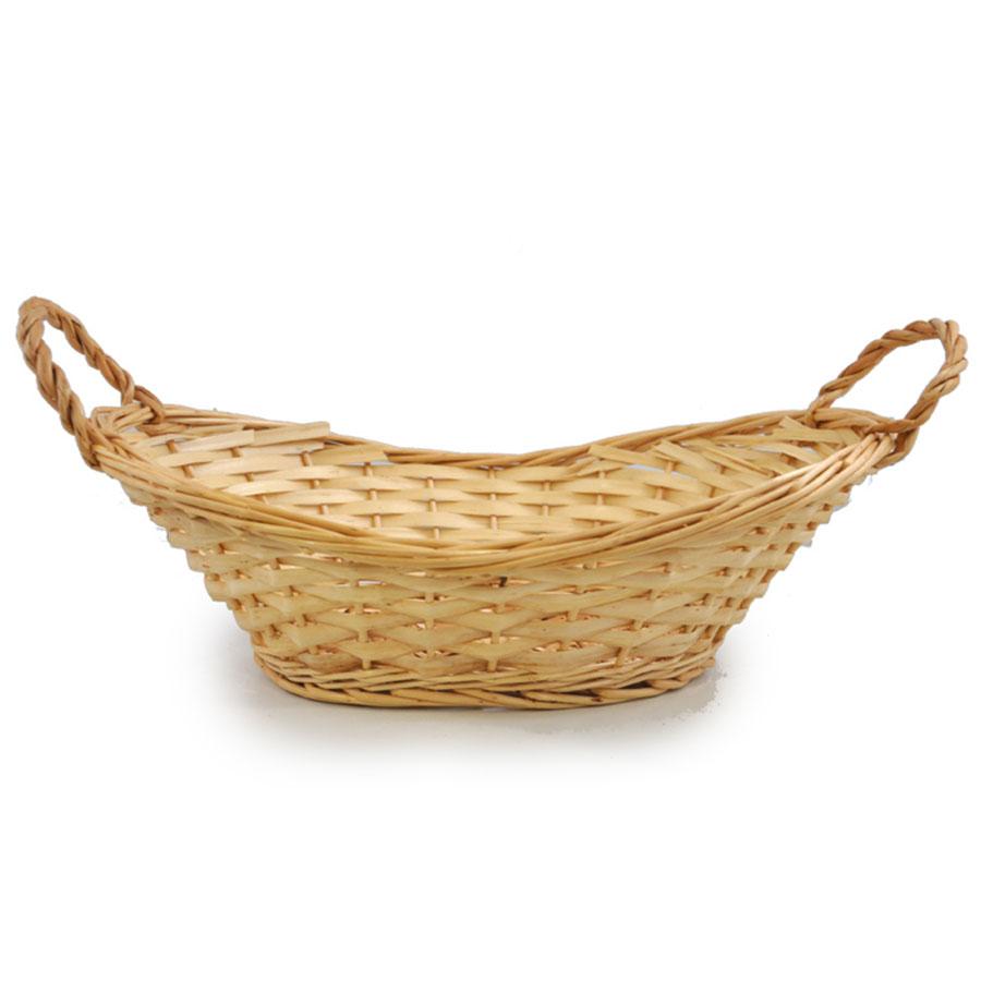 Willow Rim Basket