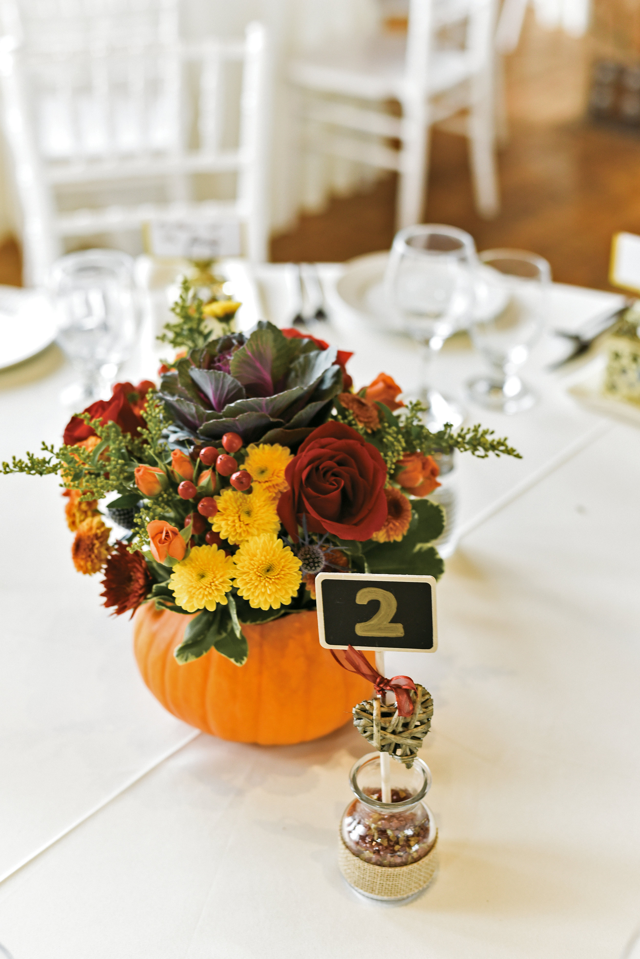 Autumn Glamour in Prince Edward County | Photo: Alix Gould