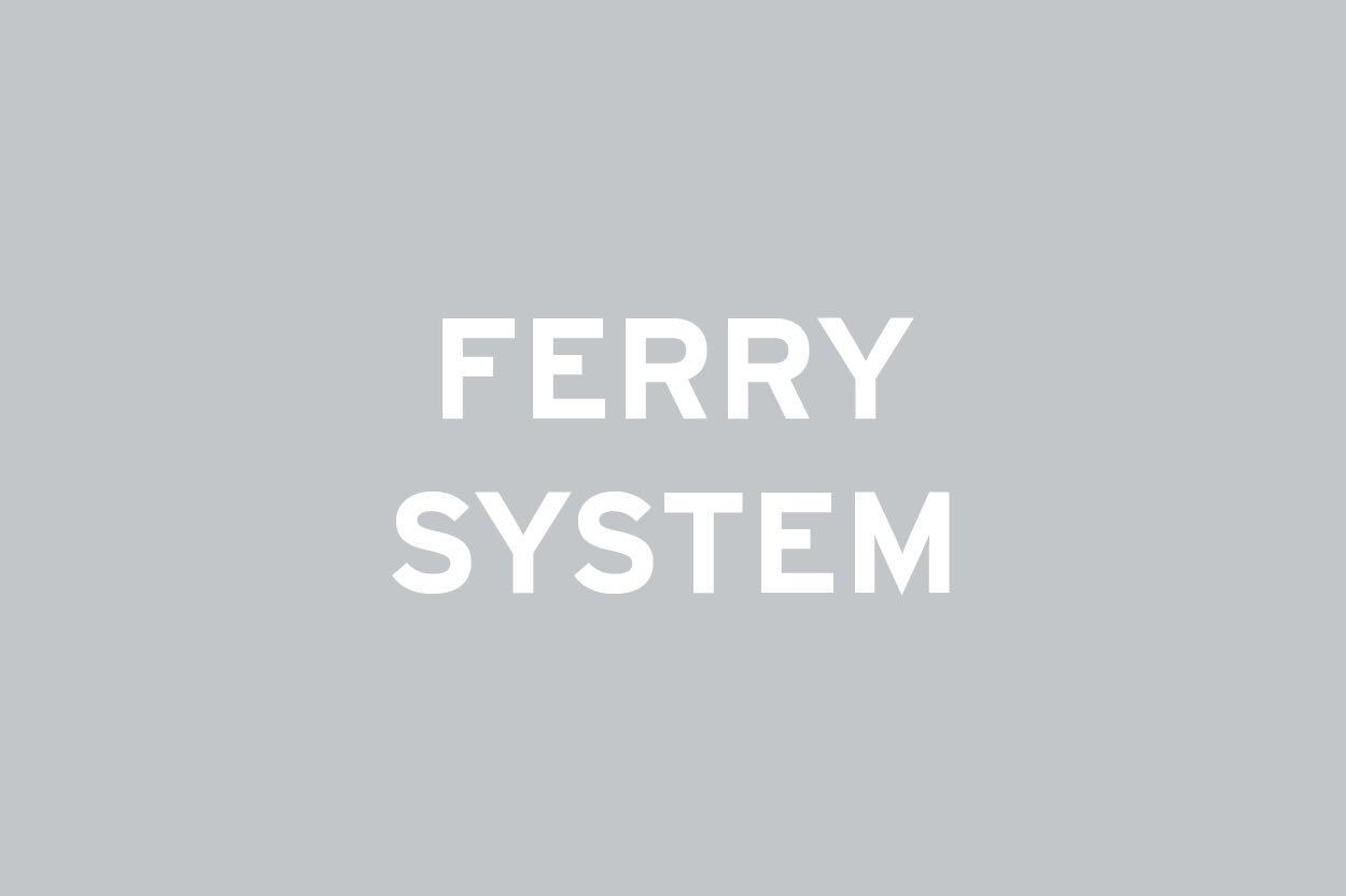 Ferry System