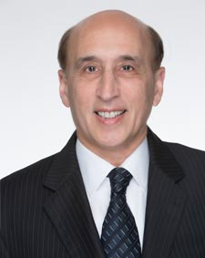 Real estate attorney Paul Korngold