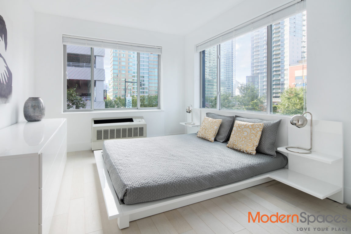 The Monarch, at   47-05 5th Street in Long Island City (credit: Modern Spaces)