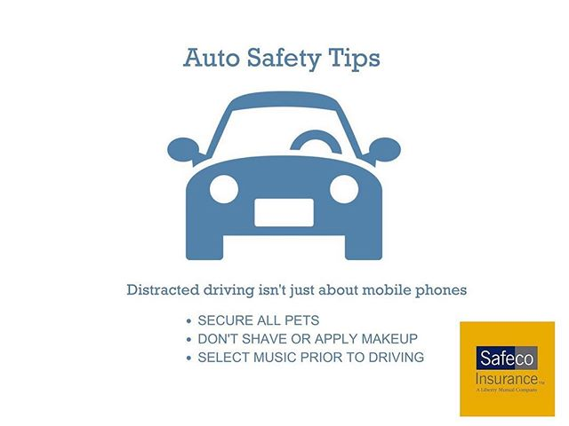 Happy Humpday! Here are some tips to start your Wednesday out. Drive safe!