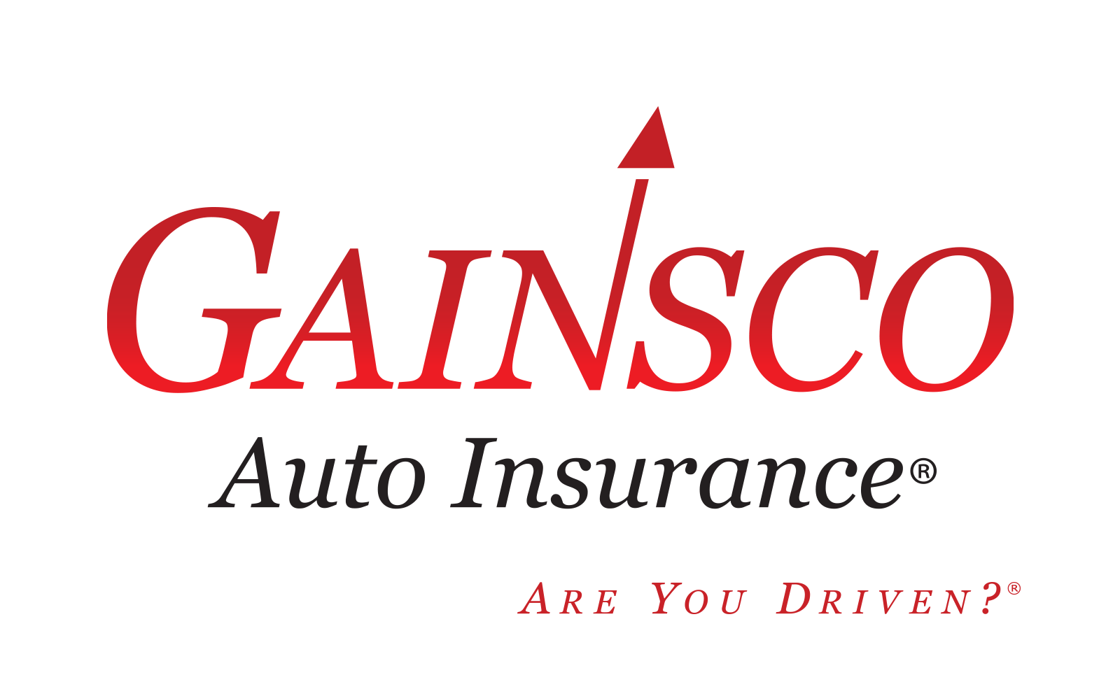 Gainsco - Haven't had insurance in a while? Spotty record? We can still help with the Gainsco auto program!