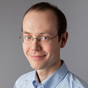 Brian Green, ph.d.  Director of Biology