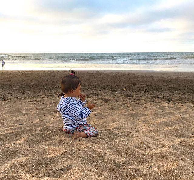 Un jour, je dompterai les océans . . #exploratrice #sealover🌊