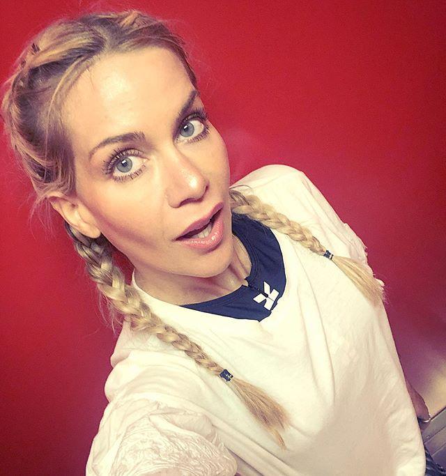 I ruddy love Pippi Longstocking 👌