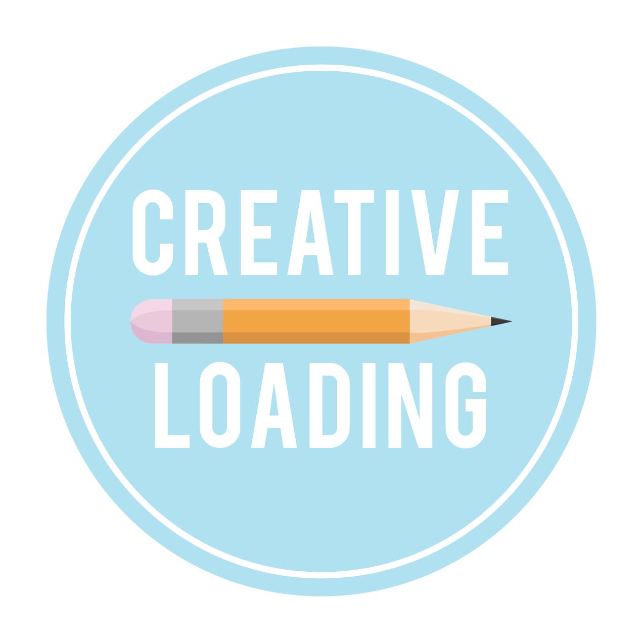 Creative Loading - Ryan Sandvik