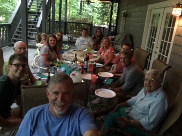 Van Gorp Family