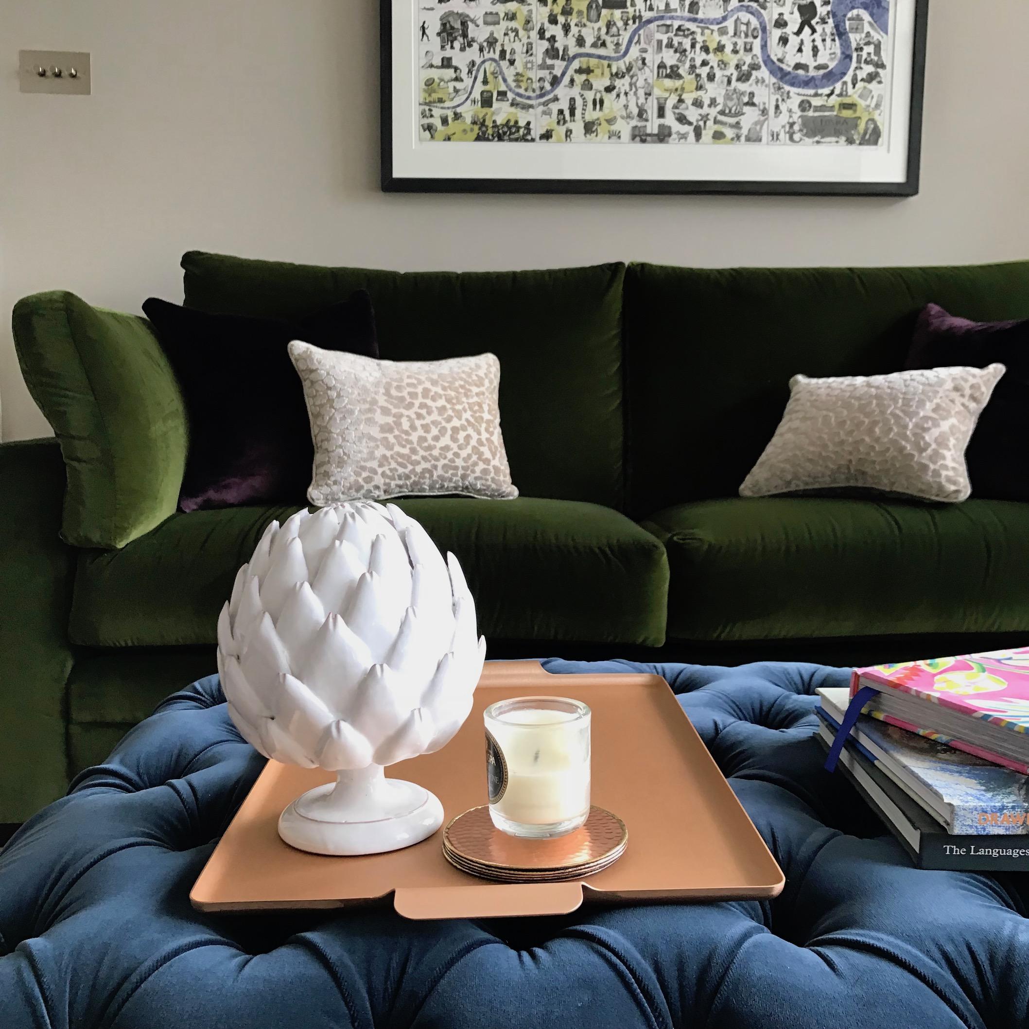 Interior Designer in Surrey