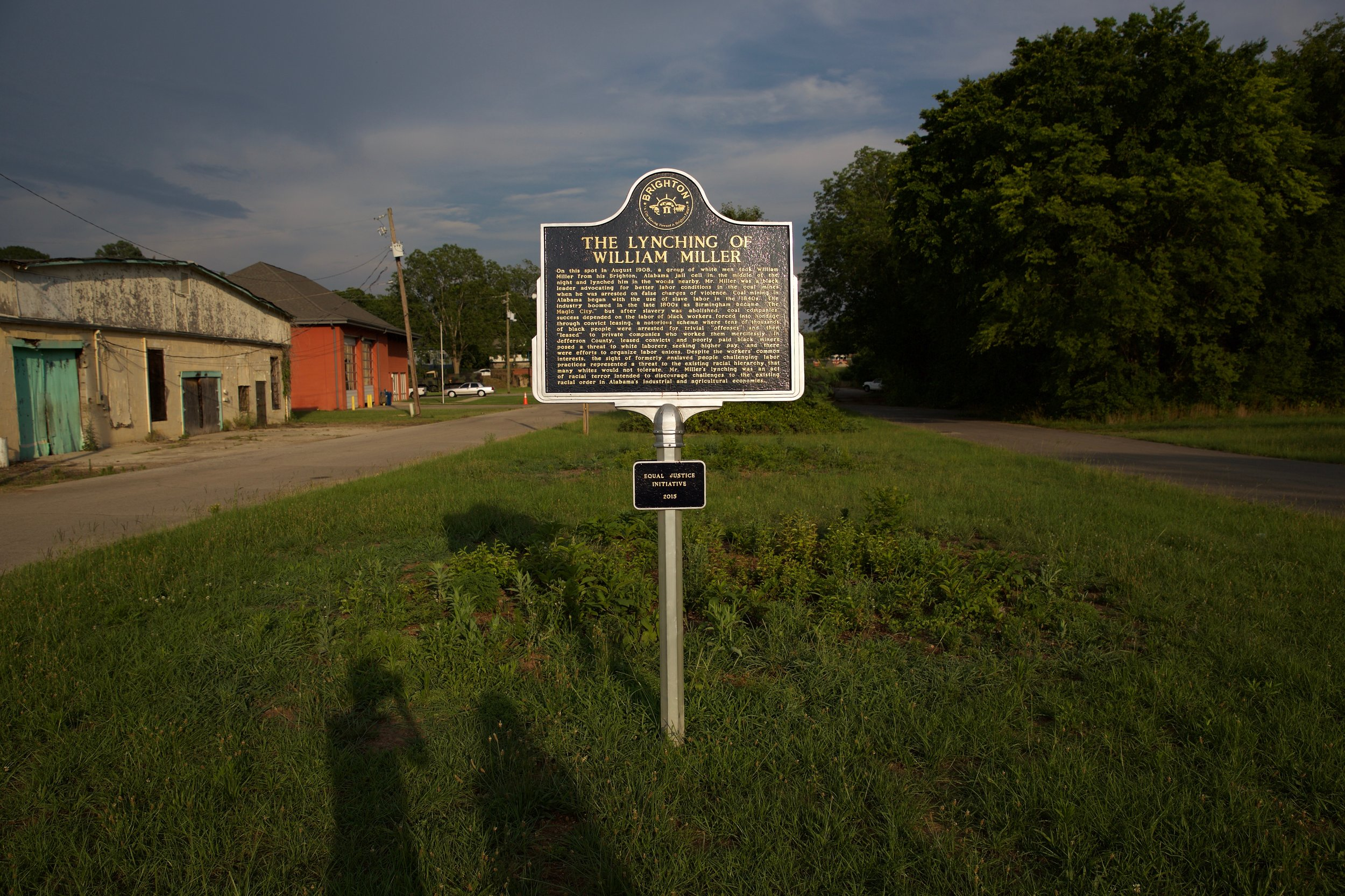 Uncovering Hidden History on the Road to Clanton - Co-director Lance Warren interrogates the silence around lynching in the South.