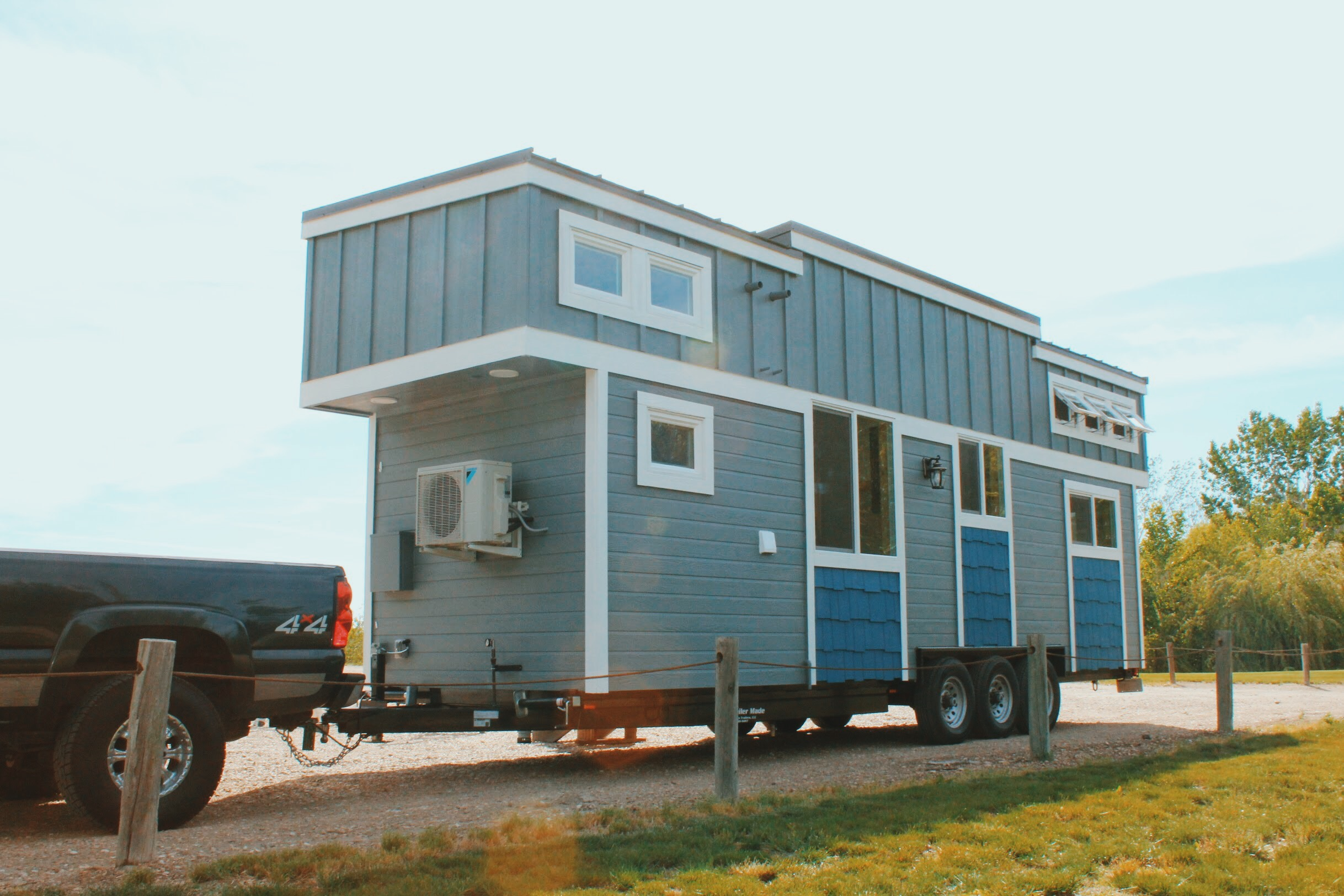 Project Tiny House 2018 Metro Community Services