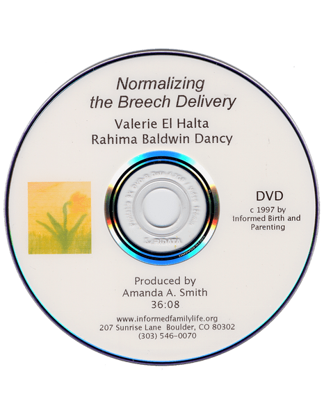 NormalizingTheBreechDelivery_DVD.png
