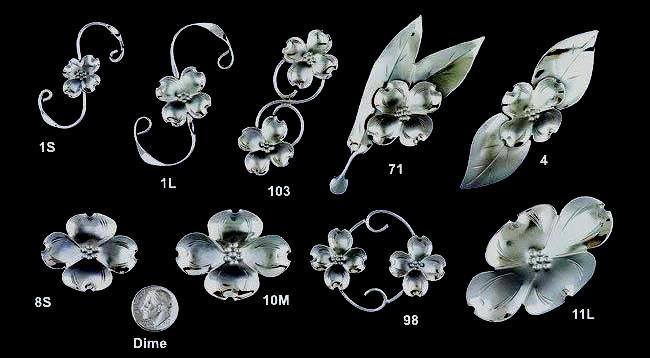 Stuart Nye Hand Wrought Jewelry
