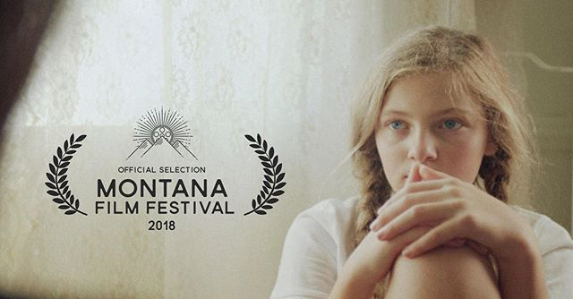 HEROINES will be premiering today at @montana.film.festival ✨ Beyond words excited for this journey, wouldn't have done it without my amazing cast & crew 🙏🏽♥️ #montanafilmfestival #femaledirector #womeninfilm #heroines