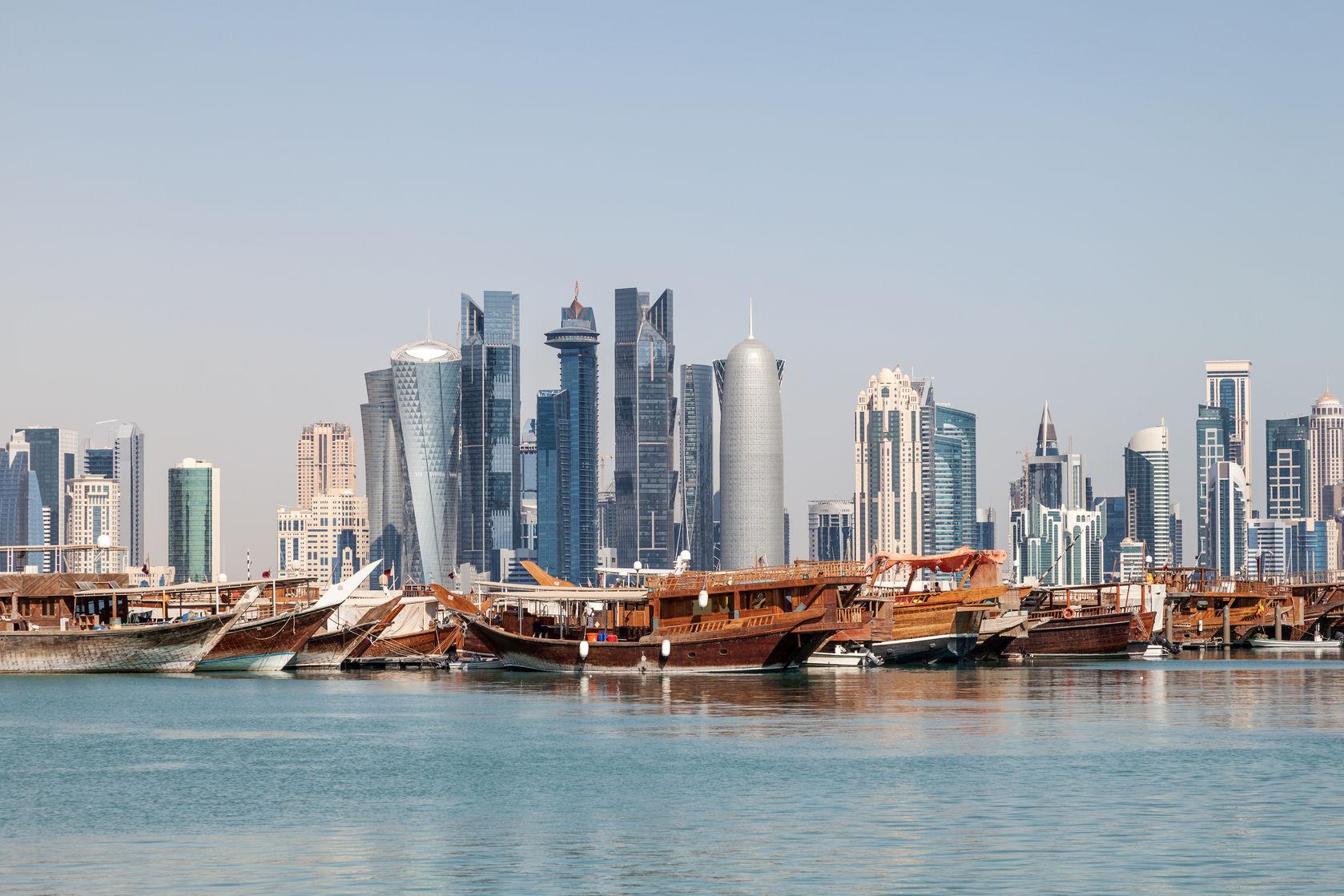 Qatar Dhow