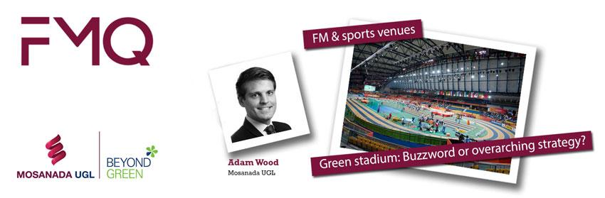 FMQ 2014 Green Stadiums