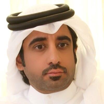 Eng Hamad Lahdan Al Mohannadi