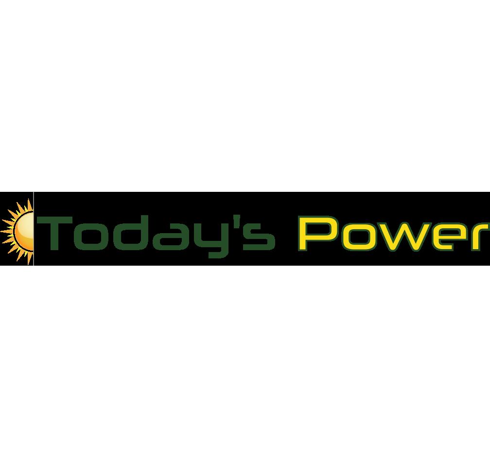 Today's Power, Inc. Logo