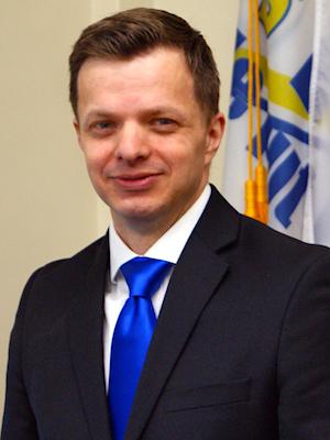Dr. Jason Morrison (SAU Tech)