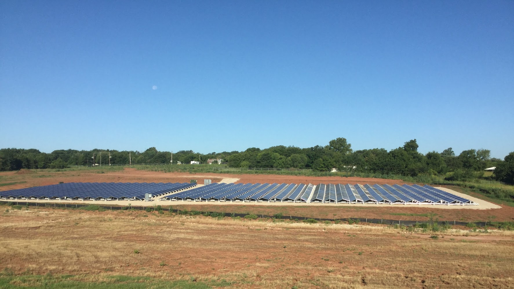 Central Electric Cooperative - 500 kW | Fixed-Ground Mounted System