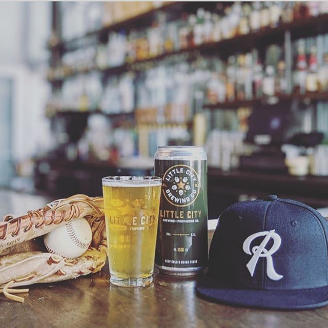 TONIGHT! Join us @littlecityral from 6-11pm for a night of baseball, beer and design. We helped @mlbraleigh pull together some of the best designers in the Triangle to take a shot at branding Raleigh's future MLB team. Logos stitched on New Era fitted caps. Concept boards with logos, uniforms and stories. @virgilstacos will be slinging Tacos outside. This should be fun. See you out there, Raleigh. #RaleighOnDeck #assemblehere