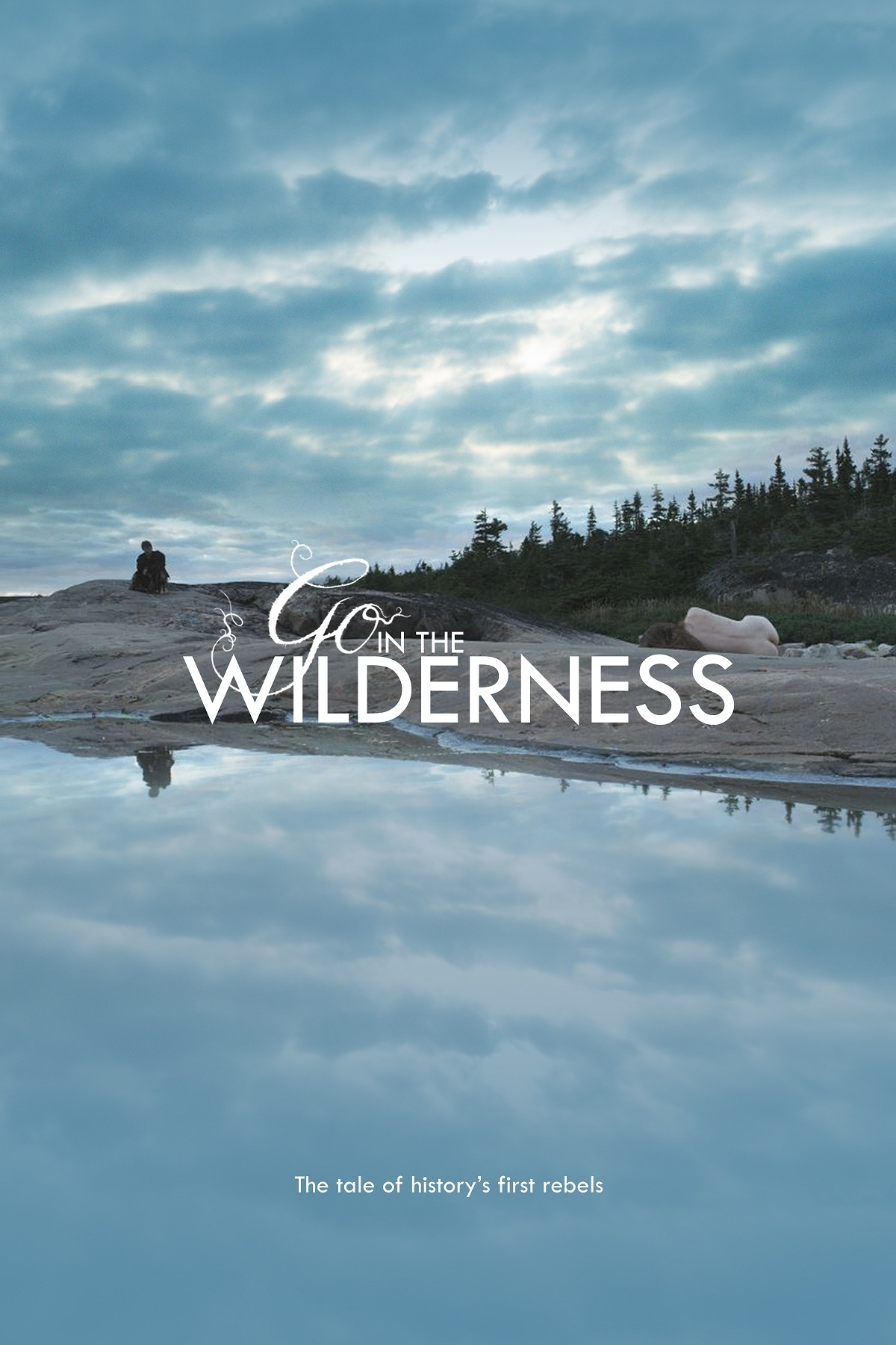 GO IN THE WILDERNESS (2014)