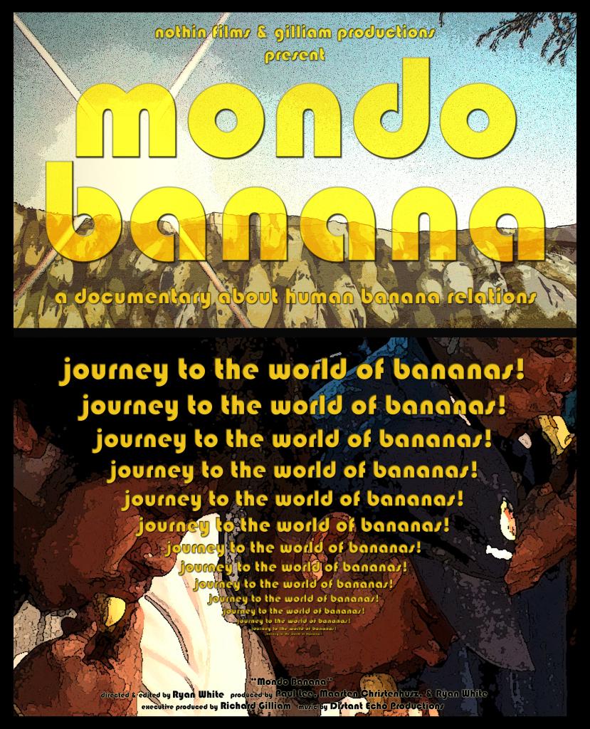 MONDO BANANA (2013)