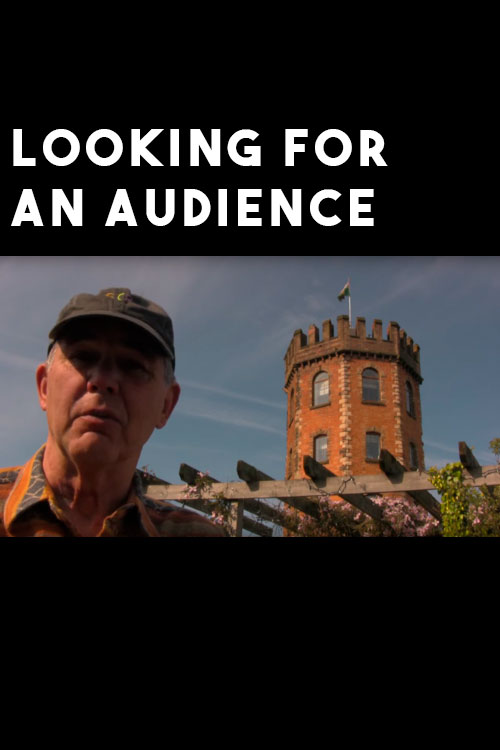 Looking for an Audience (2010)