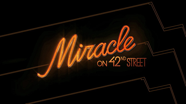 Miracle on 42nd Street (2017)