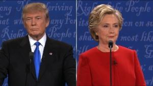 September 26 2016 Pres Debate