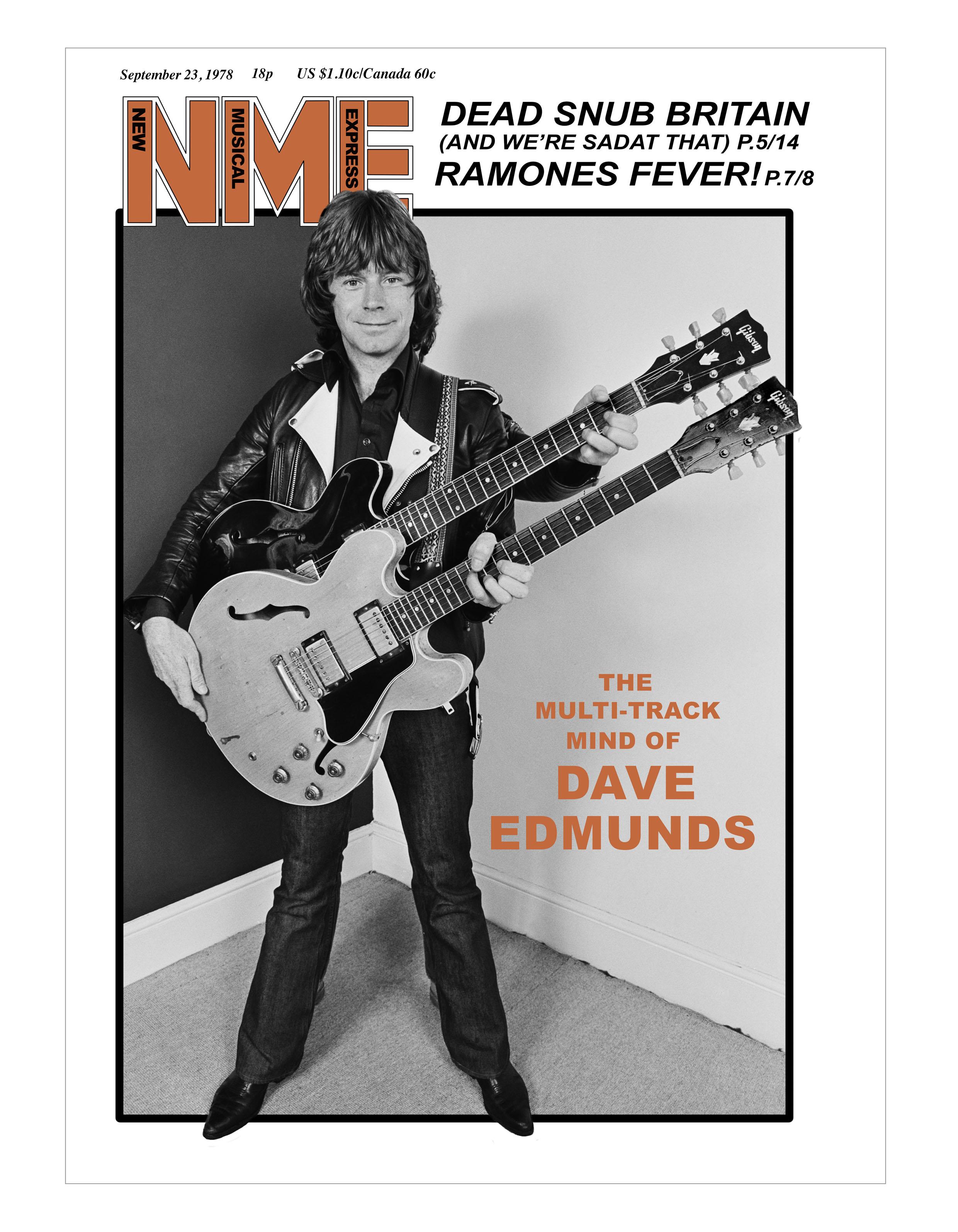 dave edmunds NME cover catalog.jpg