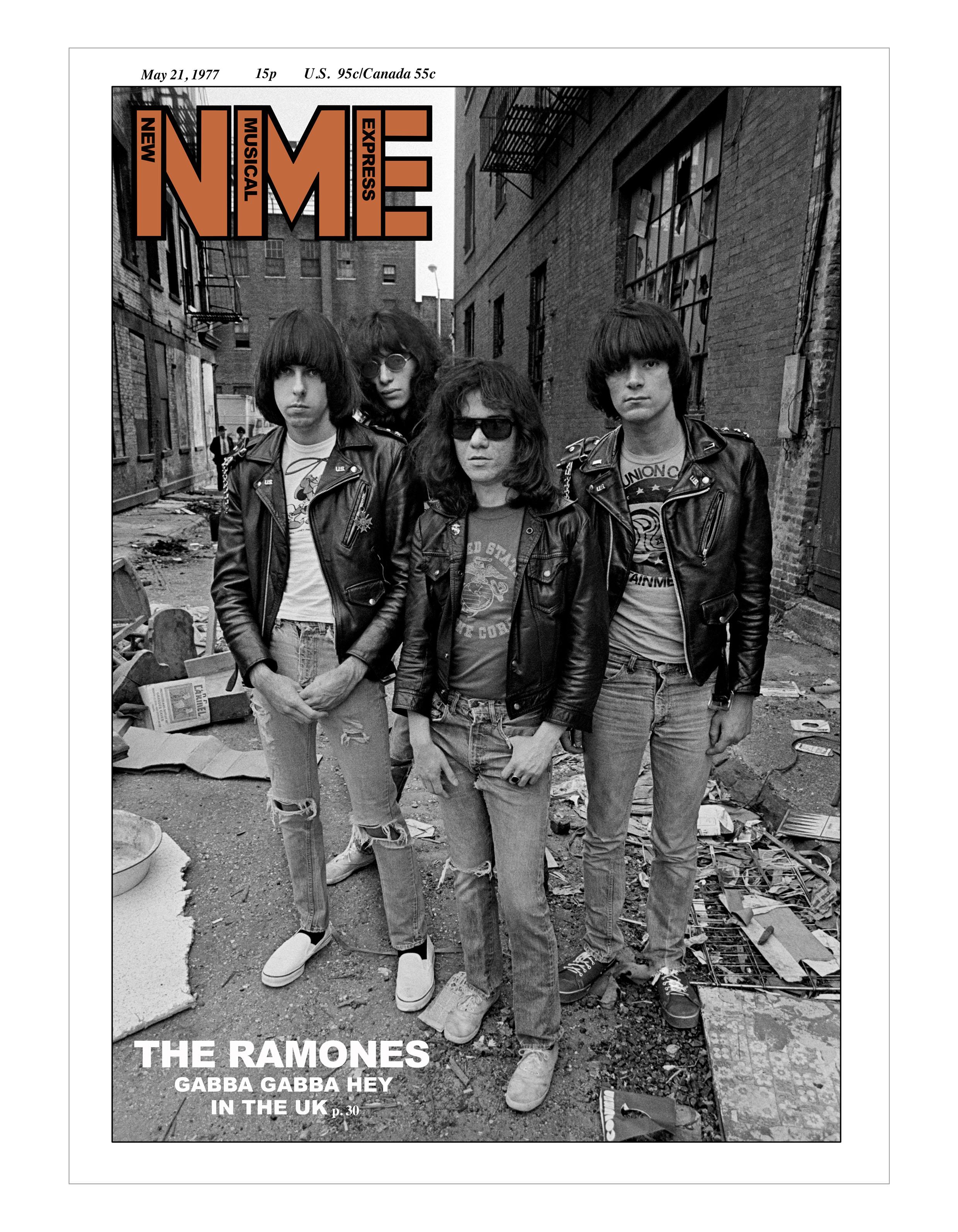 ramones NME cover catalog.jpg